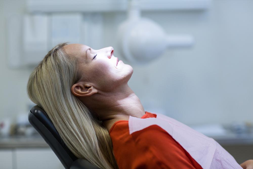 Sedation Options - St. Petersberg Endodontics